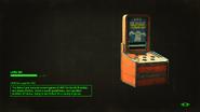 FO4NW Nuka-Cade Loading Screen