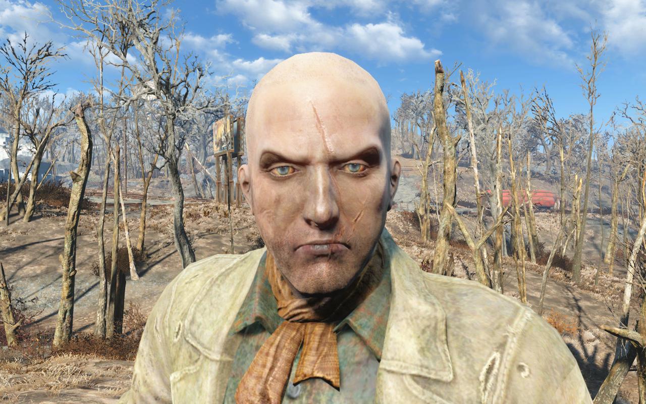 Фред (Fallout 4)