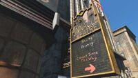 FO4 Loc Pinn Theater sign