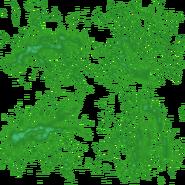 FO4 Plasma Gun Splatter Effects