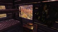 FO76 Alpine River Cabins bobblehead 1