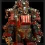 FO76 Atomic Shop - Blood raider power armor skin.png