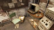 FO76 Investigator's cabin (Investigative report)