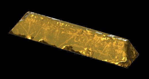 Gold (Fallout 76)