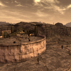 Fallout: New Vegas NCR quests