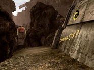 Cave of the Abaddon warhead 14