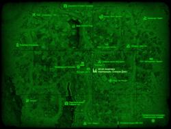 FO4 Штаб-квартира корпорации «Слокам Джо» (карта мира).png