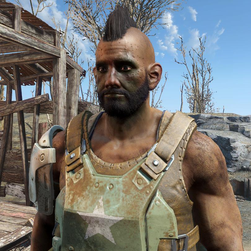 Бумер (Fallout 4)