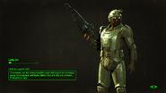 FO4 Gunner loading screen