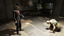 FO4 NW OswaldTheOutrageous with ghoul
