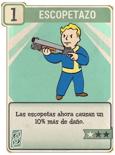 Escopetazo