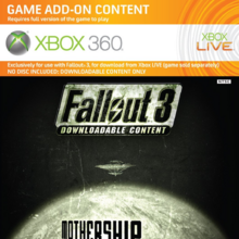 Fallout 3 - Mothership Zeta (add-on cover).png