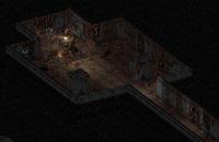 Master's den expanded