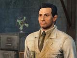 Fallout 4 doctors