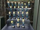 Vault-Tec bobblehead (Fallout 3)