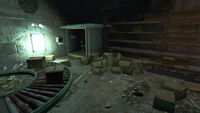 FO4 Mahkra Fishpacking Plant (Terminal in basement)