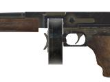 Submachine gun (Fallout 4)