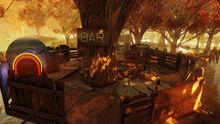 FO76 Treehouse Village (1)