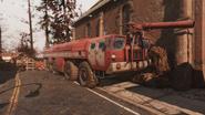 FO76 Vehicle list 5