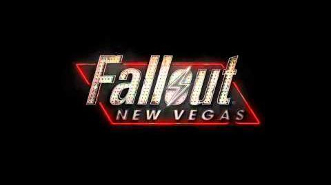 Let's Listen - Fallout New Vegas - Let's Ride Into the Sunset Together