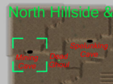 Mining caves