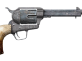 Fallout: New Vegas weapons