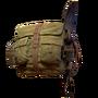 Atx skin backpack shovel beige l.webp