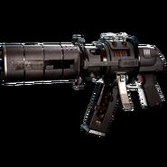 Atx skin weaponskin gausspistol clandestine l