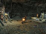 CJ cave interior