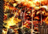 Chicago destruction