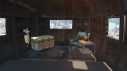 FO4 Big John salvage green trunk