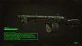 FO4 LS Combat shotgun