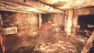 FO76WL Spruce Knob Boat Rental basement