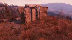 FO76 191020 Mysterious guidestones.png