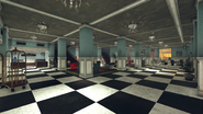 Whitespring Resort (Lower Lobby)