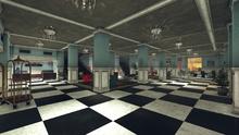 Whitespring Resort (Lower Lobby)