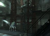 Citadel Lab Liberty Prime