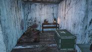 FO4 Hugo's corpse