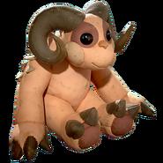 FO76LR Giant Sheepsquatch Plush