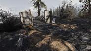 FO76 Pleasant Hills Cemetery 14