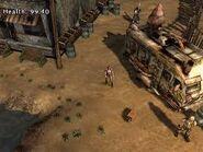 FOBOS exemplary gameplay 3