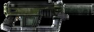 12.7mm submachine gun 1 2 3