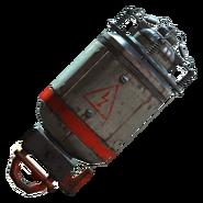 FO4 Institute Pulse grenade