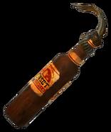 Fire bomb