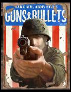 Guns n Bullets F4 4