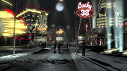 New Vegas Strip (intro)