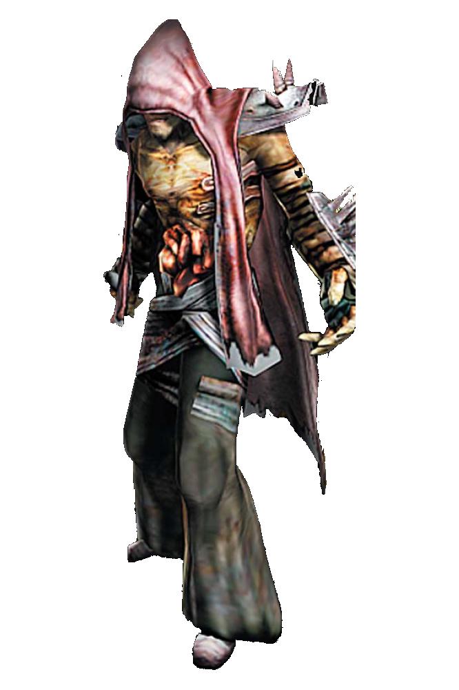 Blake (Fallout: Brotherhood of Steel)