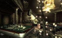 Dukov's Place Hall