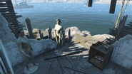 FO4 Croup Manor Safe Room