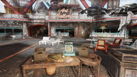 FO76 Top of the World Potential magazine location